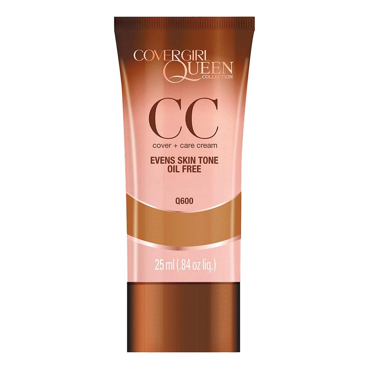 CoverGirl Queen CC Cream