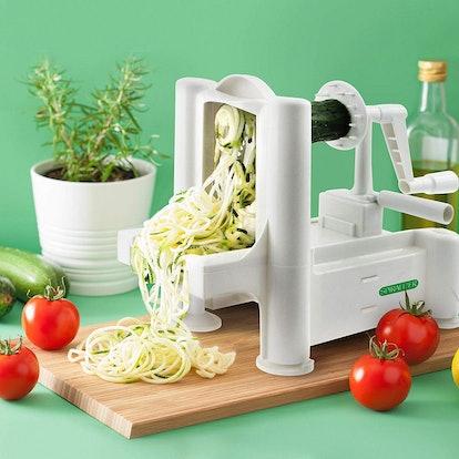 Spiralizer Veggie Slicer