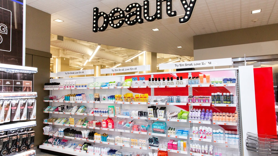 CVS IRL Beauty Departments are expanding to 50 new stores nationwide.