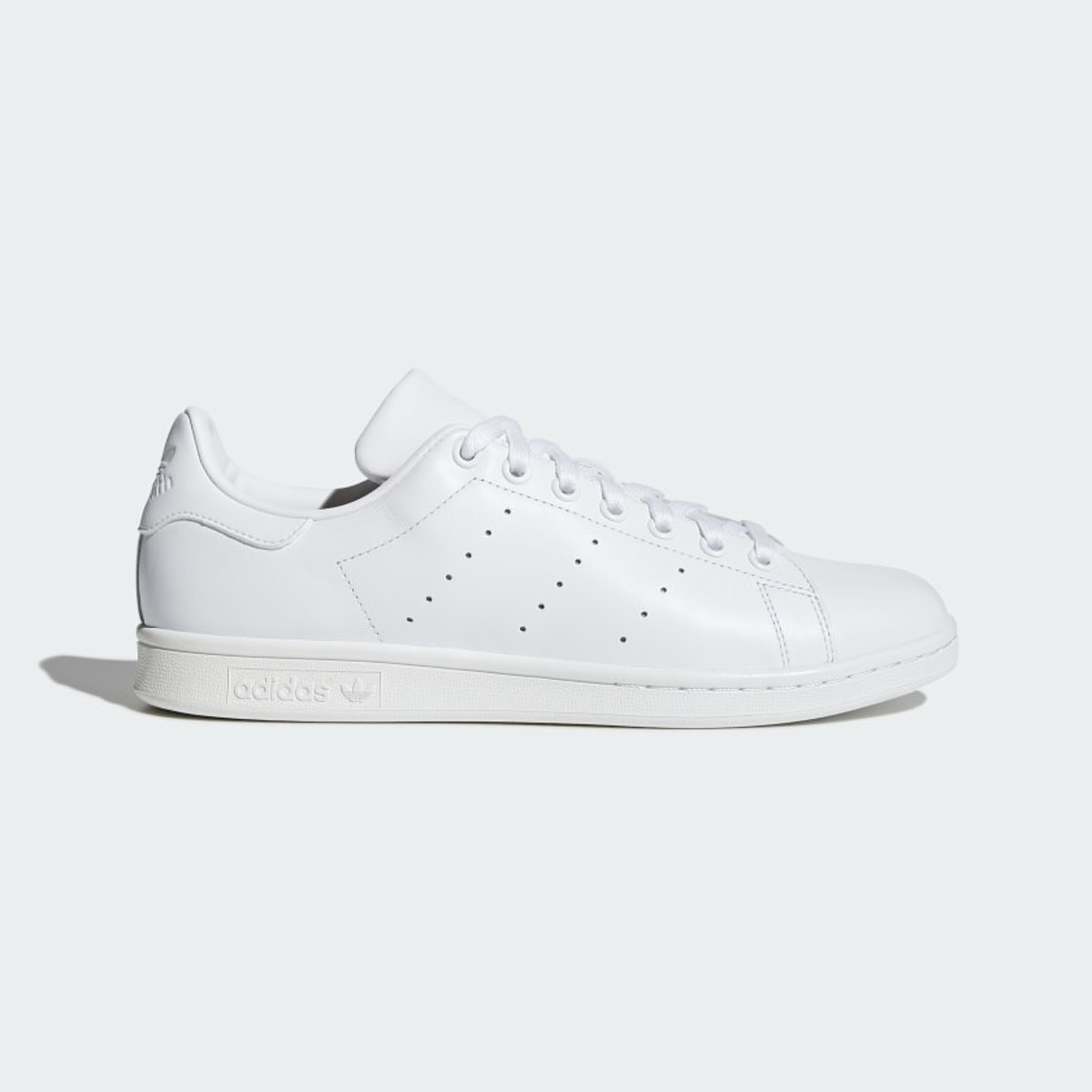 """Stan Smith Shoes in """"Cloud White"""""""
