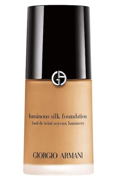 Luminous Silk Foundation