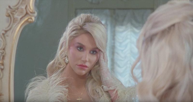 """Kesha released """"Raising Hell"""" video"""