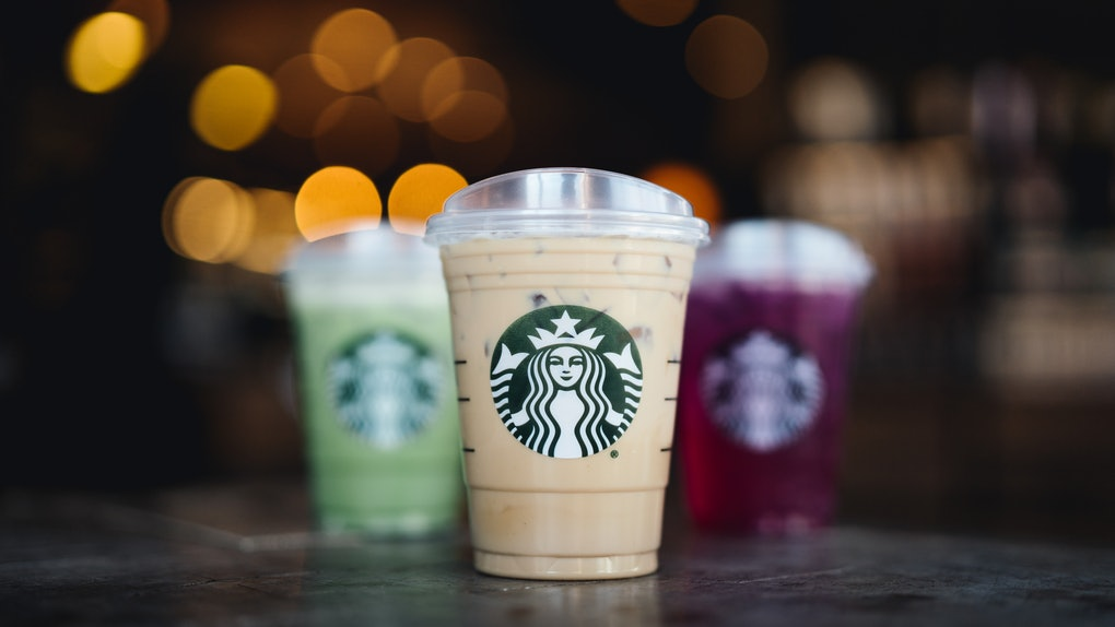 Starbucks' Oct. 24 Happy Hour will let you get BOGO any handcrafted drinked from 2 p.m. until 7 p.m.