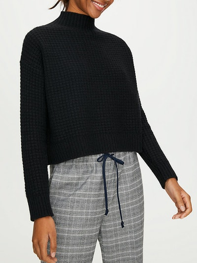 Judith Cashmere Sweater