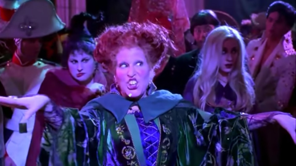 26 \'Hocus Pocus\' Quotes For Instagram That Will Put A Spell ...