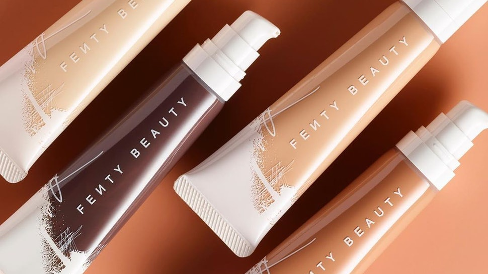Fenty Beauty's Friends & Family Sale offers 20% off sitewide.