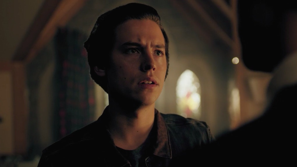 There's a hidden clue that Jughead doesn't die in 'Riverdale' Season 4