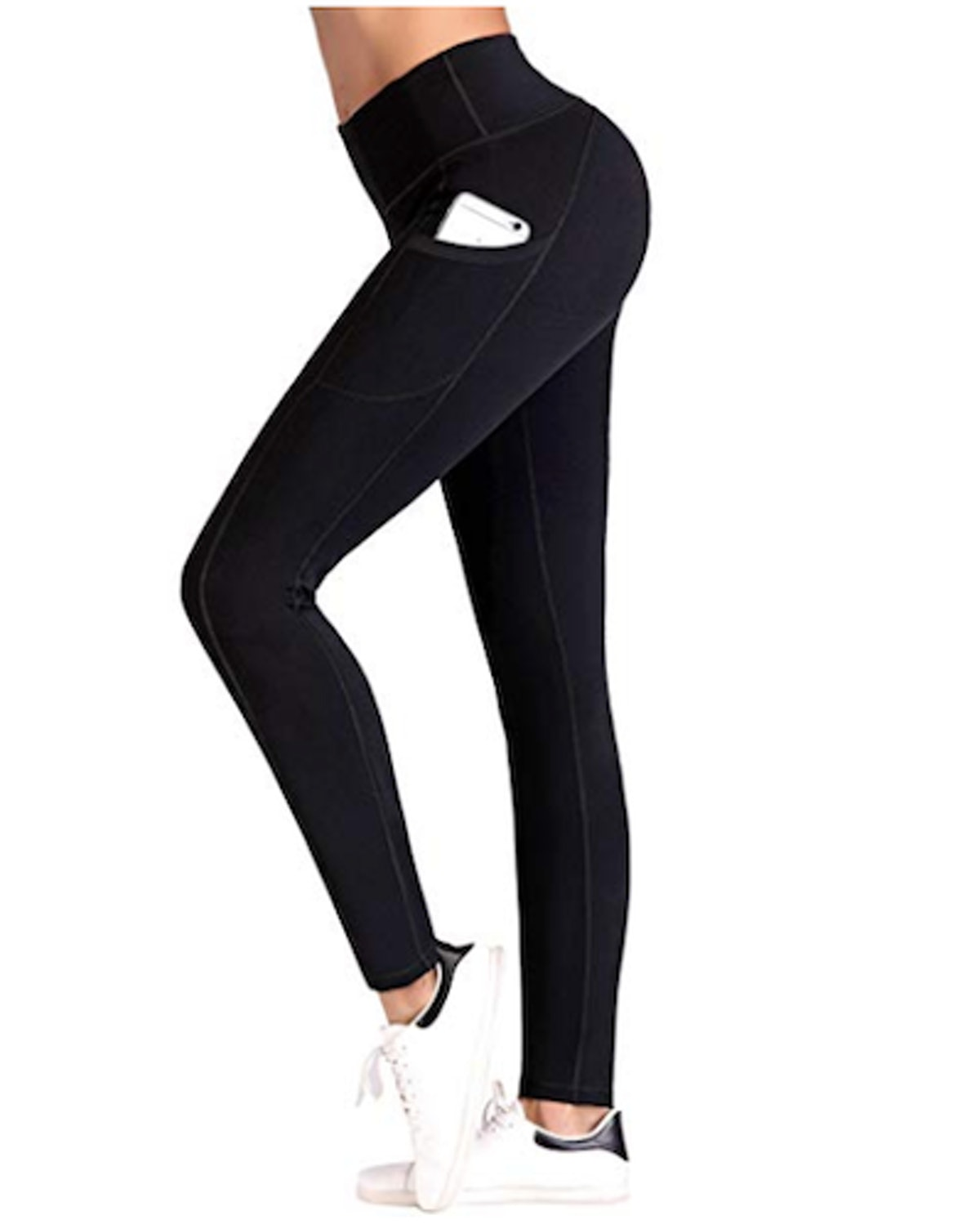 IUGA High Waist Yoga Pants with Pockets
