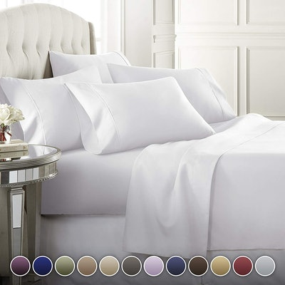 Danjor Hotel Luxury Soft Linens (6-Piece)