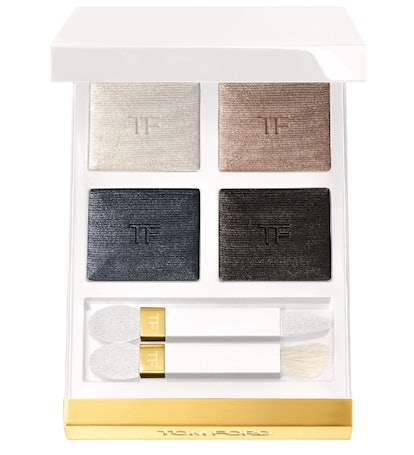 Soleil Neige Eye Color Quad Eyeshadow Palette