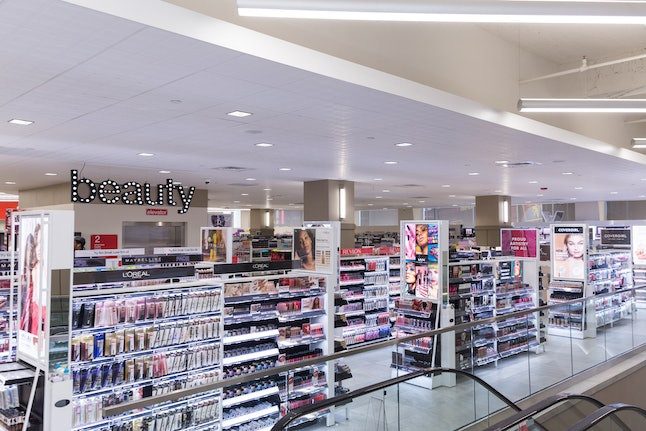 CVS IRL Beauty departments will have a mix of services and curated must-have products.