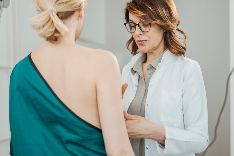 Metastatic breast cancer affects tens of thousands of Americans every year, and advocates say it isn't given enough attention.