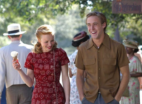 The Notebook has one of the best movie quotes about love
