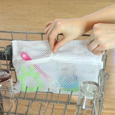 green sprouts Space-Saving Dishwasher Bag