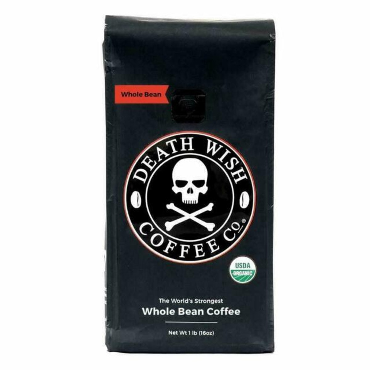 The Worlds Strongest Coffee