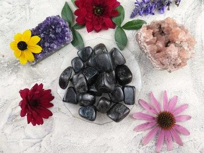 Astrophyllite Healing Crystals