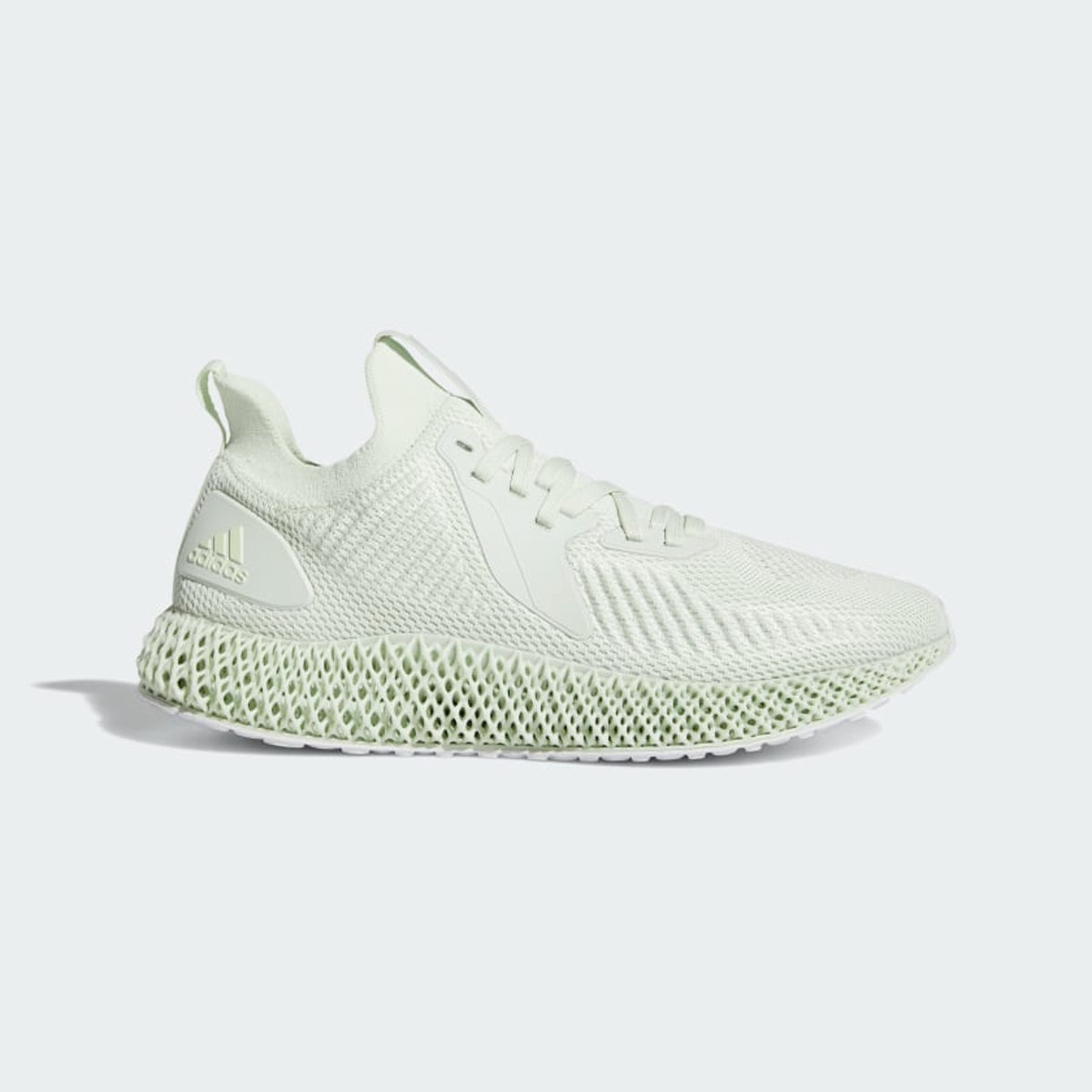 """Alphaedge 4D Parley Shoes in """"Aero Green"""""""