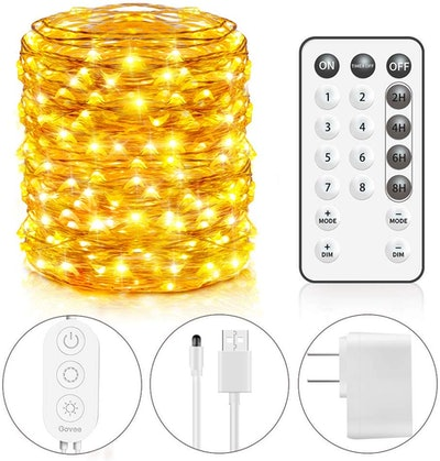 Govee USB String Light With Remote Control