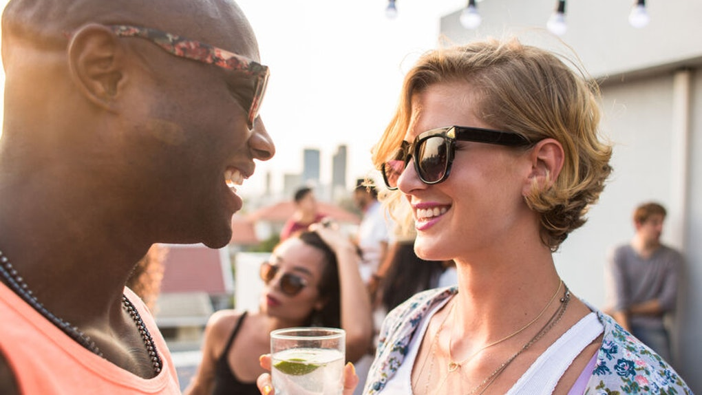 Wondering how to introduce someone you're casually dating? Keep it simple.