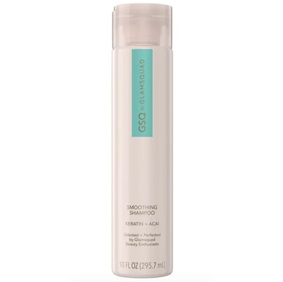 GSQ by Glamsquad Smoothing Shampoo