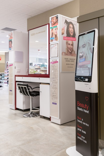 CVS will now offer beauty services in 50 more stores thanks to the expansion and partnership with Glamsquad.