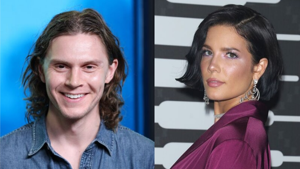 Halsey and Evan Peters' astrological compatibility is less than ideal