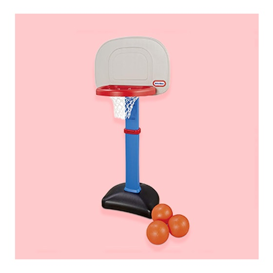 Little Tikes Easy Score Basketball Set (18m+)