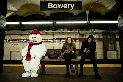 'Mr. Robot' Season 4 Takes Place Over Christmas 2015