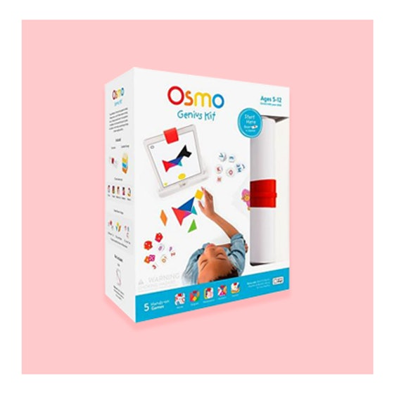 Osmo Genius Kit (5+)
