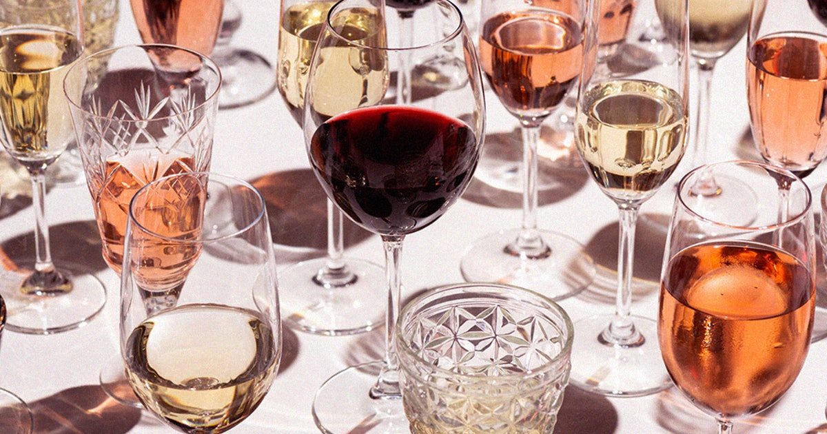 Your Guide To Drinking Less During The Holidays — No, Really