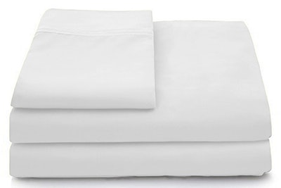 Cosy House Collection, Bamboo Sheet Set, 4-piece Set