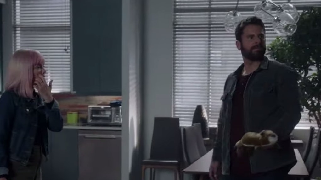 Maggie & Gary in the 'A Million Little Things' Season 2 Episode 6 promo
