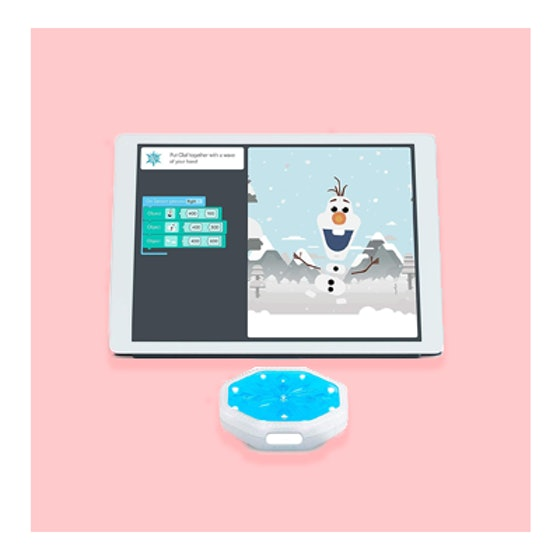 Kano Disney Frozen 2 Coding Kit (6+)