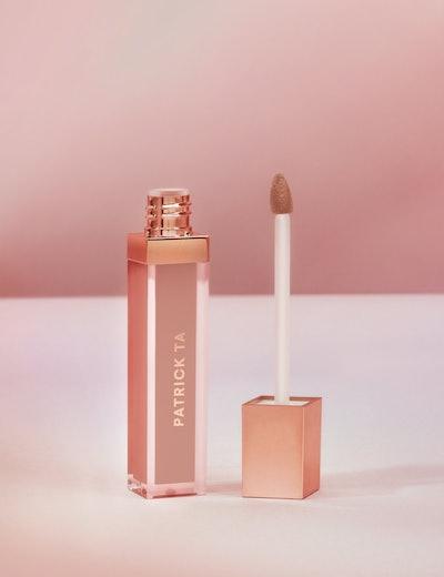 Monochrome Moment Silky Lip Crème in She's Unapologetic