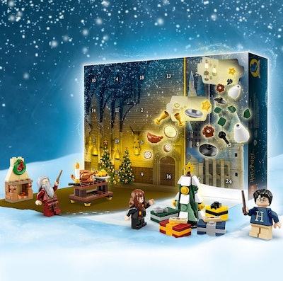 Lego Harry Potter Advent Calendar 2019