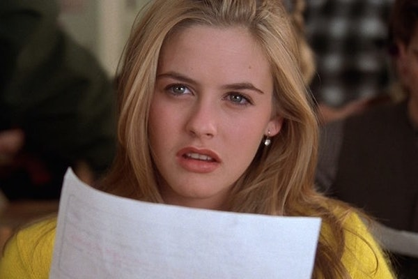 Cher in 'Clueless' is one of the iconic movie roles almost played by other actors