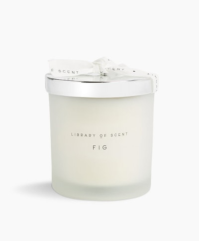 M&S Fig Gift Candle