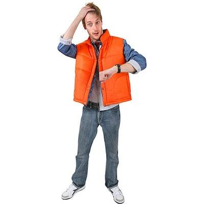 Marty McFly Halloween Costume