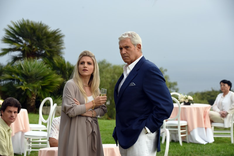 Annaleigh Ashford as Elizabeth Cote in American Crime Story: The Assassination of Gianni Versace