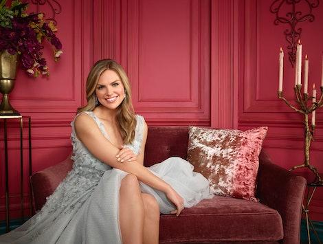 Hannah Brown ranks as the best Bachelorette.