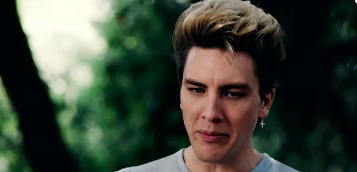 Xavier in 'AHS: 1984'