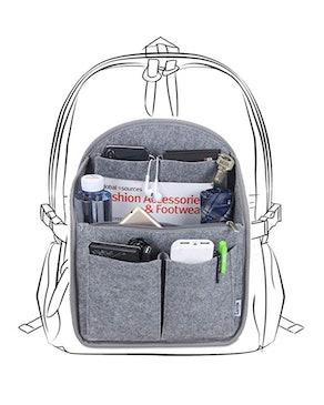 Luxja Backpack Organizer