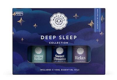 Woolzies Deep Sleep Essential Oil Set of 3