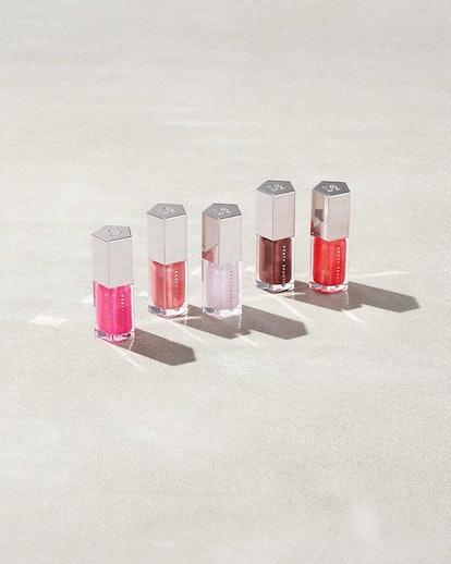Glossy Posse Mini Gloss Bomb Collection