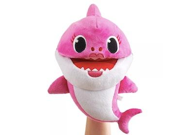 WowWee Shark Family Plush Puppet