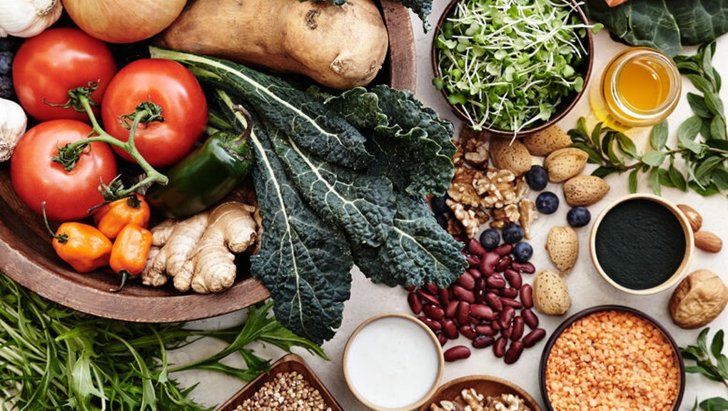 dr. weil anti inflammatory diet for endometriosis