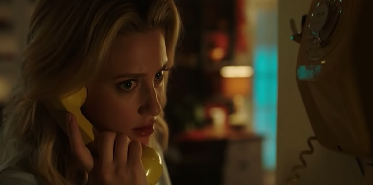 Betty in the 'Riverdale' Season 4, Episode 4 promo
