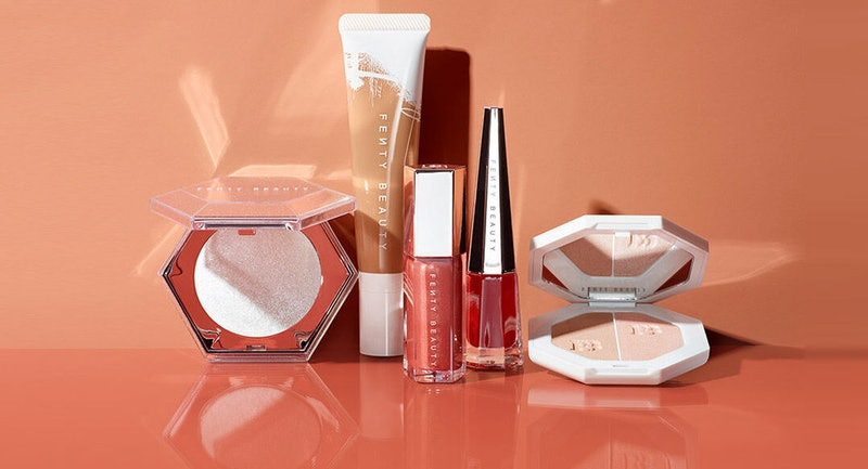 Fenty Beauty's Friends & Family sale means 20 percent off everything online, including holiday gifts and Fenty Beauty bestsellers.