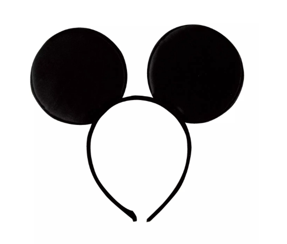 Disney Mickey Mouse Headband