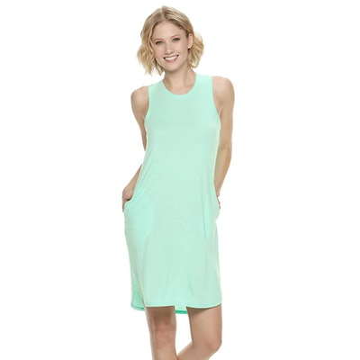 Women's Tek Gear 2-pocket Dress